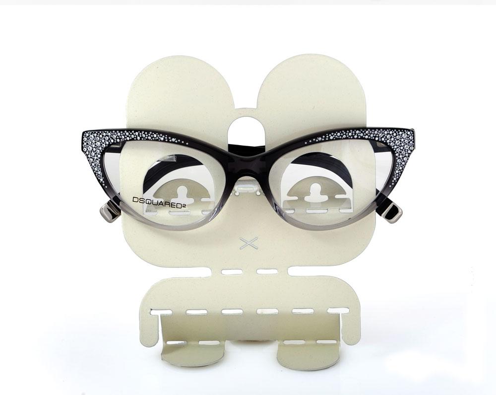 סטנד ארנב למשקפיים של סטודיו אוליגו