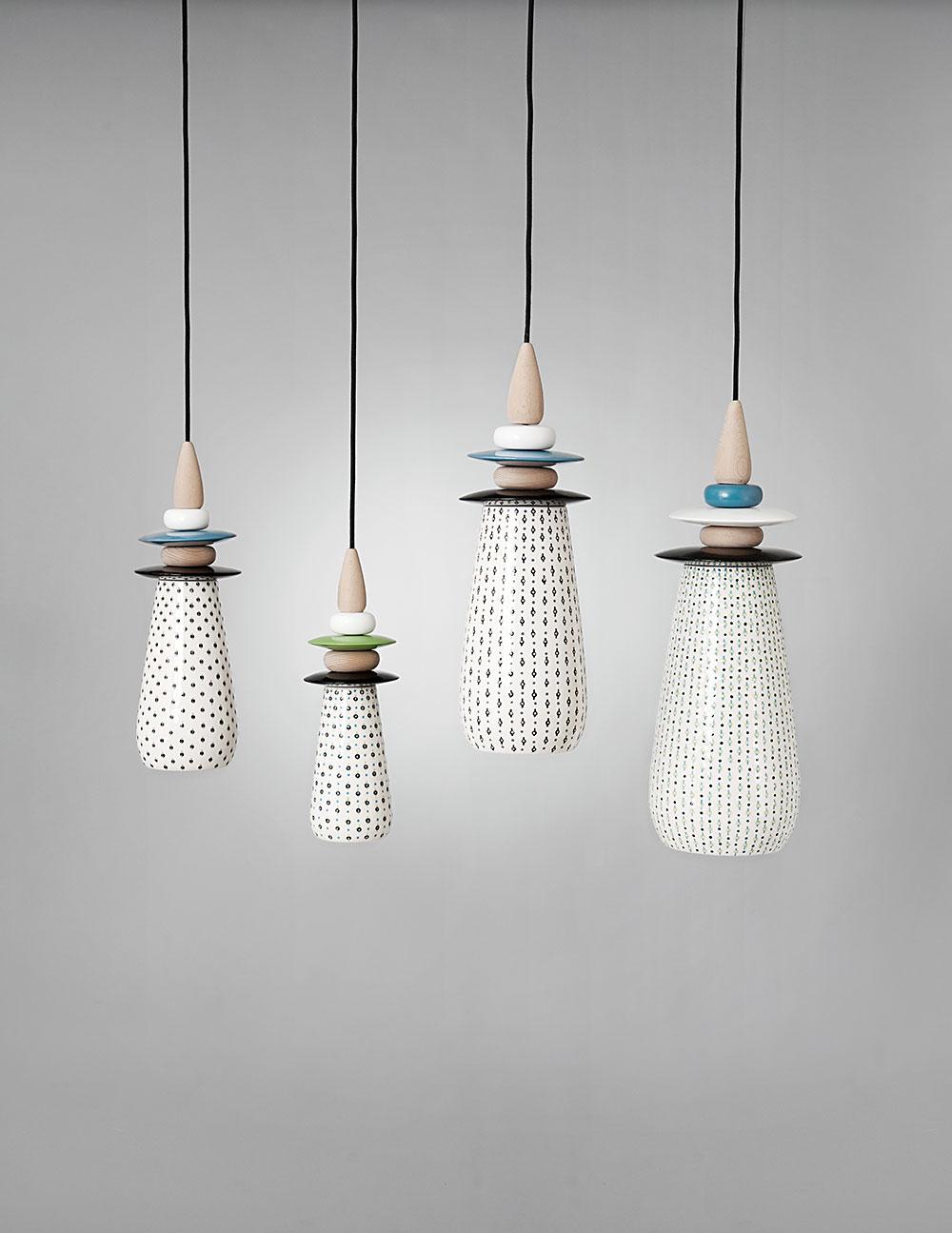 המנורות הלבנוות