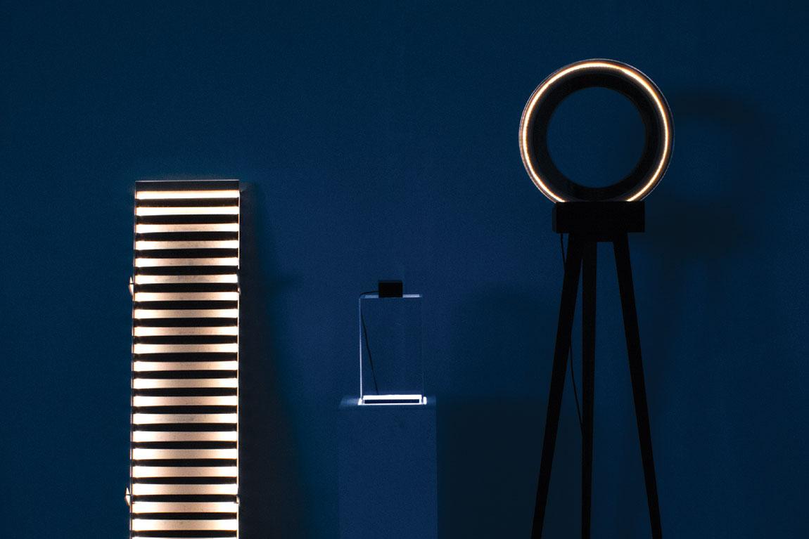 A Matter Of Light, עבודת הגמר של תום לוי, HIT 2014