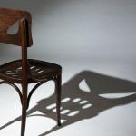 המקרה המוזר של הכיסא בשעת לילה