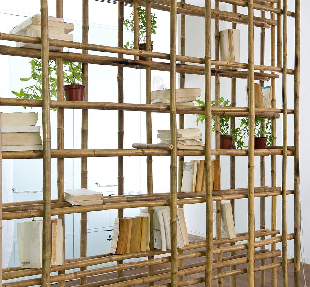 BambOOKS. חומר גלם חסון ומתחדש