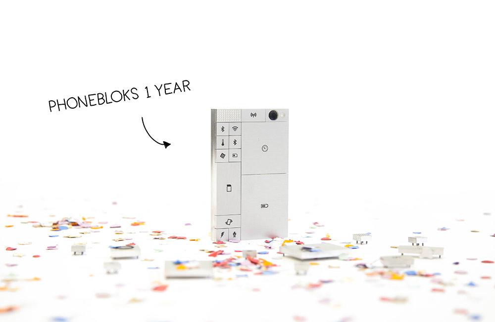 Phonebloks, הסלולרי המודולרי ובעל הקוד הפתוח. האם הוא יצליח לעשות את המהפכה?