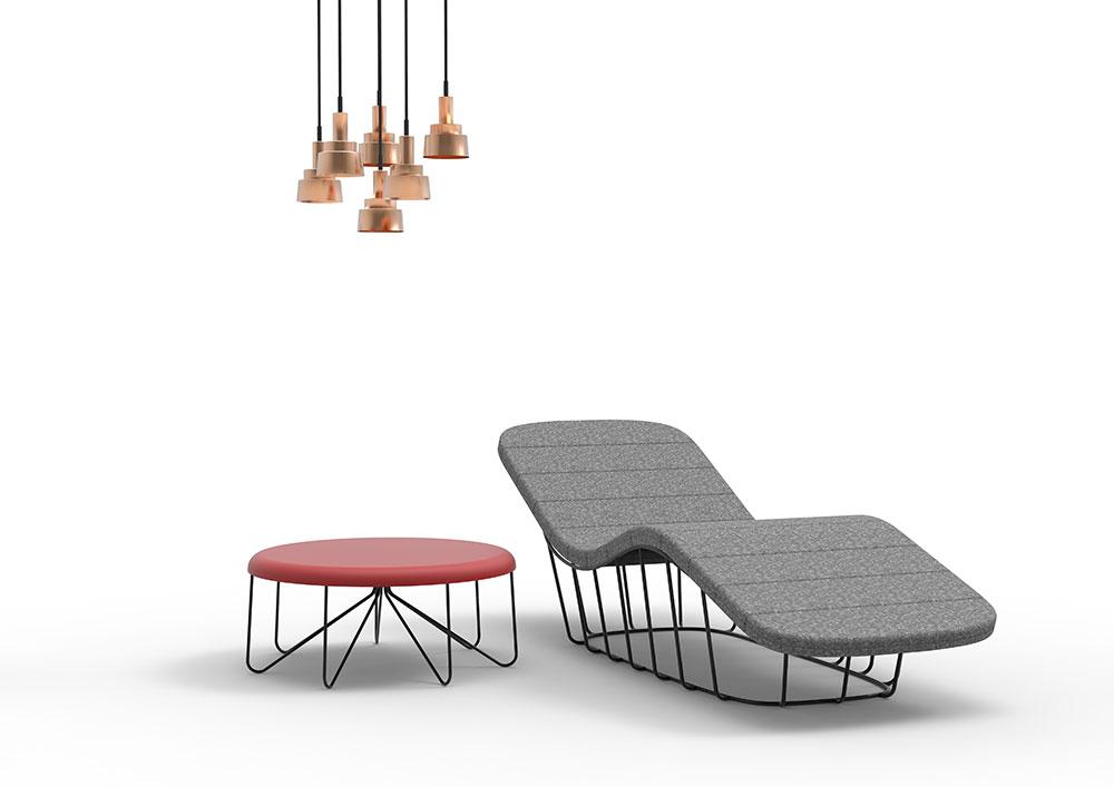 הרהיטים הראשונים. מוצרים איכותים ונחשקים שלא מאתגרים  את תהליך הייצור