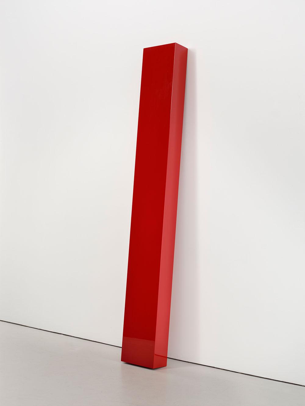 פלינג, ג'ון מקראקן, 2002. באדיבות ג'ון מקראקן וגלריה דייוויד זווירנר, לונדון