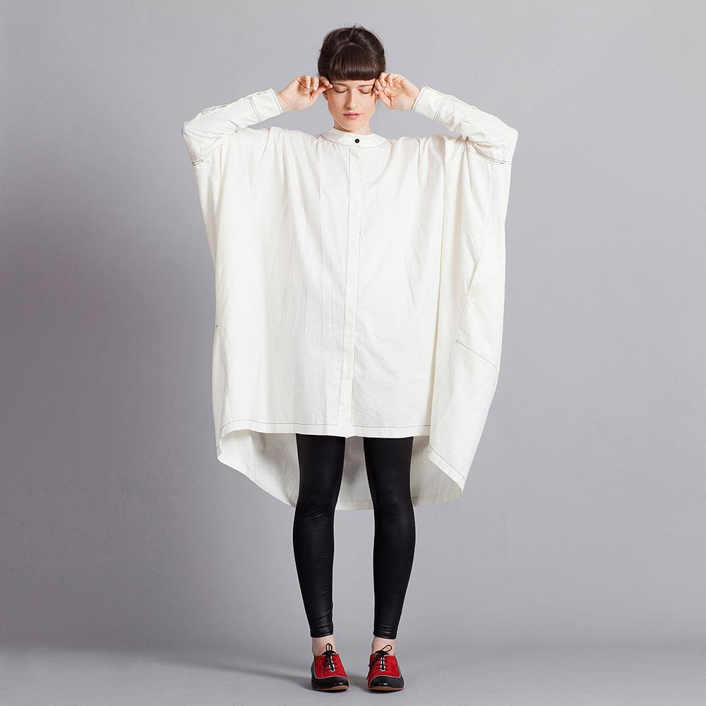 גפן רפאלי לובשת TWO NOTE