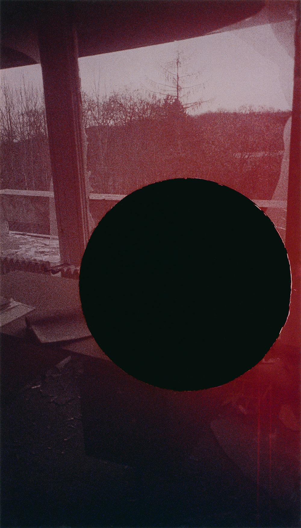 תמונת מסע, שקיעה, וואליד בשטי, 2012