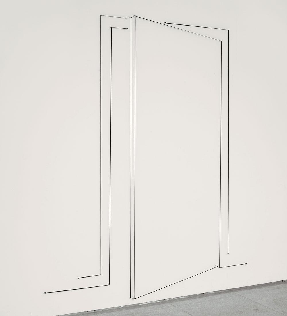 יונתן ויניצקי, ההקדמה (יו-הו). אוסף פרטי, לונדון