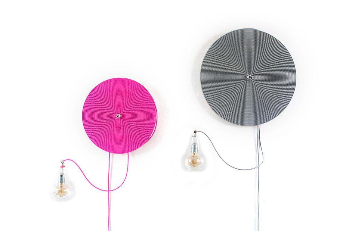 אוהד בנית FEED ME 2#, מנורת LICURICE (תמונה ראשית)