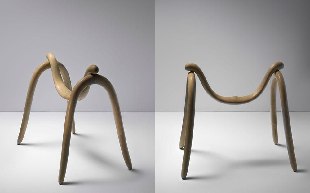 """Swing, אלדו באקר ל""""קרקטר"""". צילום: יח""""צ"""
