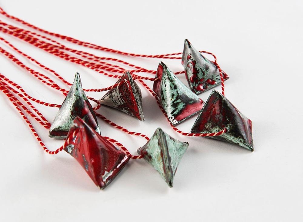 הקו האדום - הסוכריות התקלקלו, אדה ורדימון גודנסון