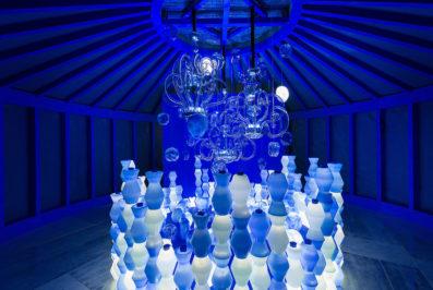 היורטה הכחולה תמונה ראשית