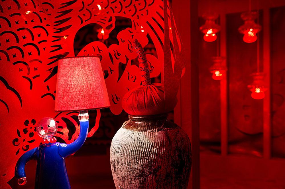מרינו ביורטה האדומה