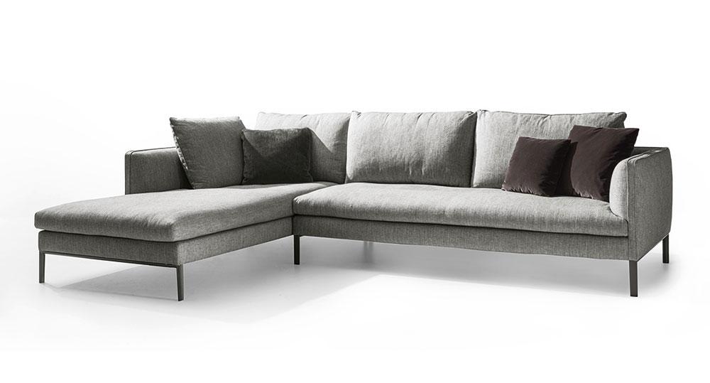 Paul, הספה שעיצב ואן דואיסן למולטני