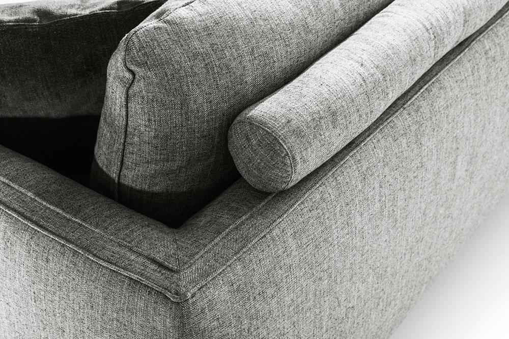 Paul, פרט מהספה שעיצב וינסנט ואן דואיסן למולטני אנד קומפני