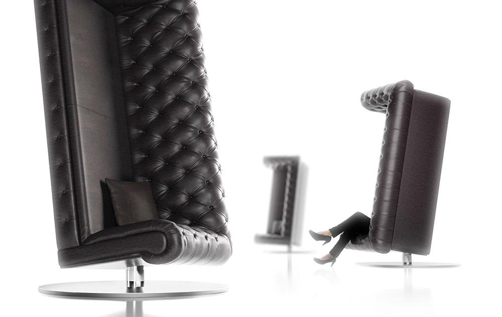 מוי, Mooi, Charleston chair, מרסל וונדר