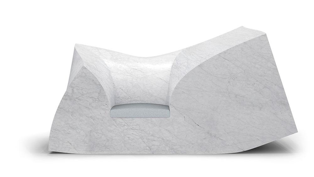 Moooi,-compressionsofa_marble, פול קוקסדג'