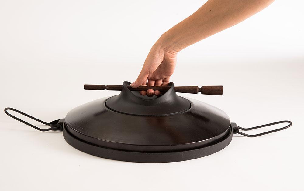 כלי בישול האינג'רה