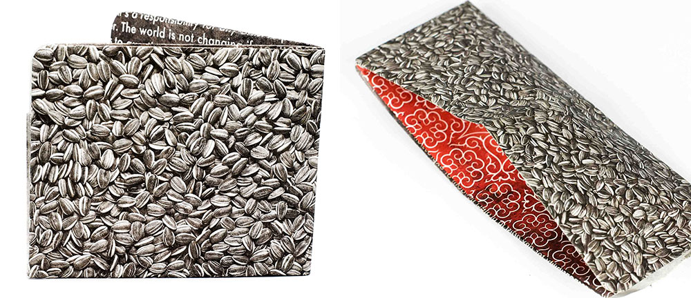 Ai Weiwei, Seeds