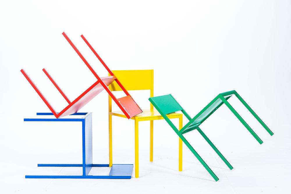 ואלו הכיסאות