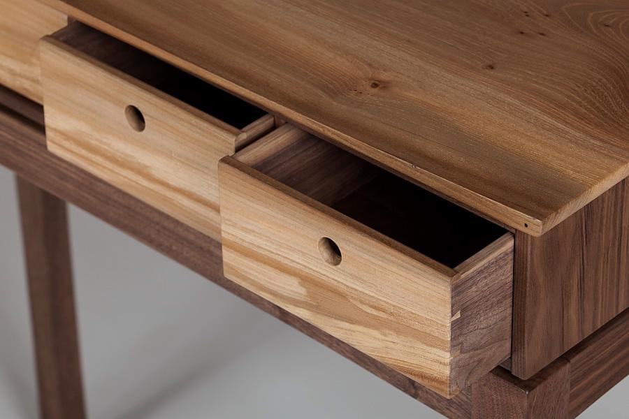 עץ לדעת, שולחן עבודה, פרט