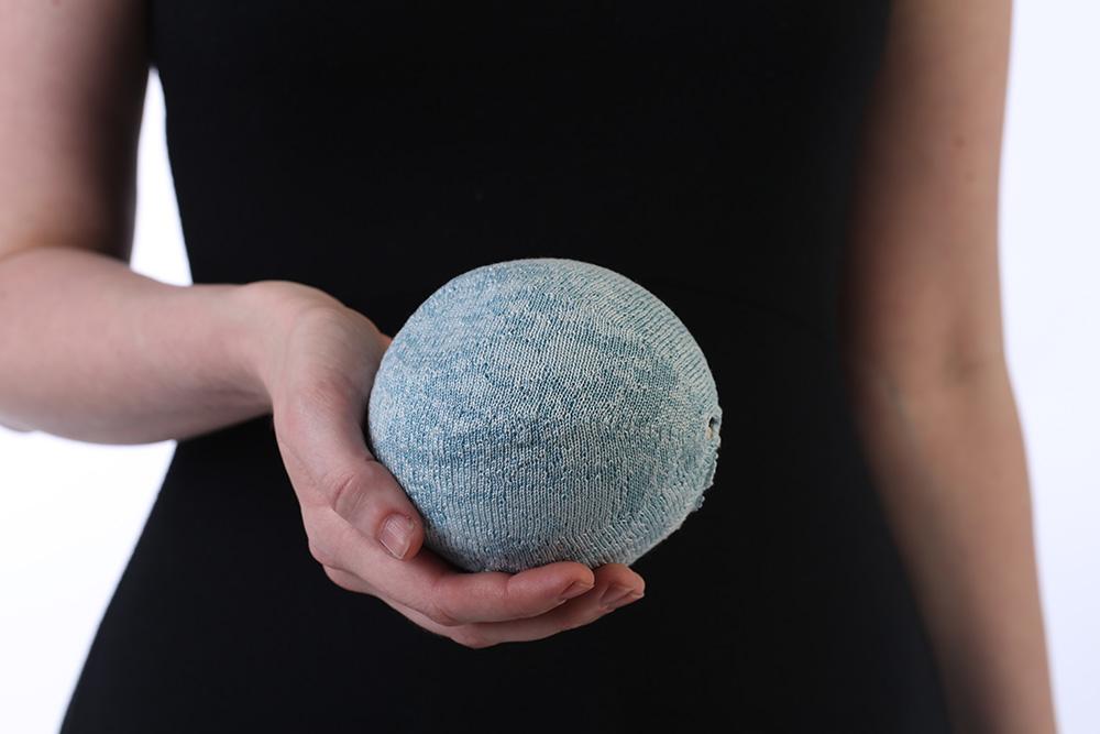 באמצעות הכדור ניתן לתרגל שיטות להרגעה והרפיה, הפגת חרדה והתמודדות עם לחץ