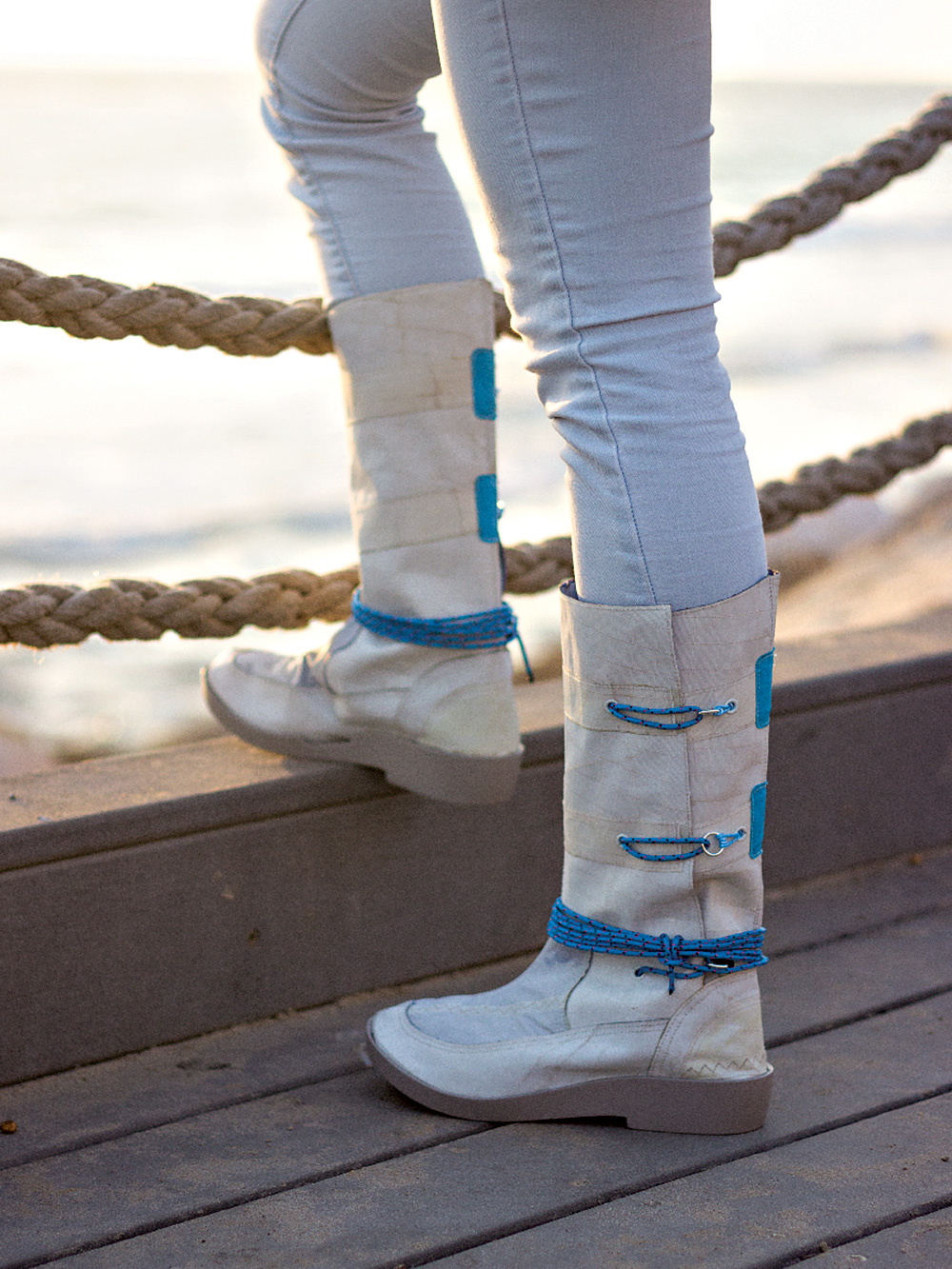 sailaway, דנה גור, 1