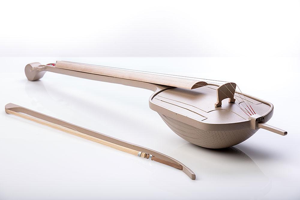 אמיר. מפגש תרבויות בין הרבאב הערבי והכינור היהודי. צילומים: נמרוד סונדרס
