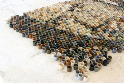 עפר מן האדמה, שי ג'רסי, התפרקות, תמונה ראשית