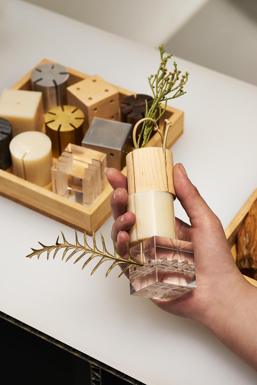 Dada, קיונגסיק ג'אנג. משחק קוביות חופשי, מארבע העבודות הזוכות בשנה שעברה
