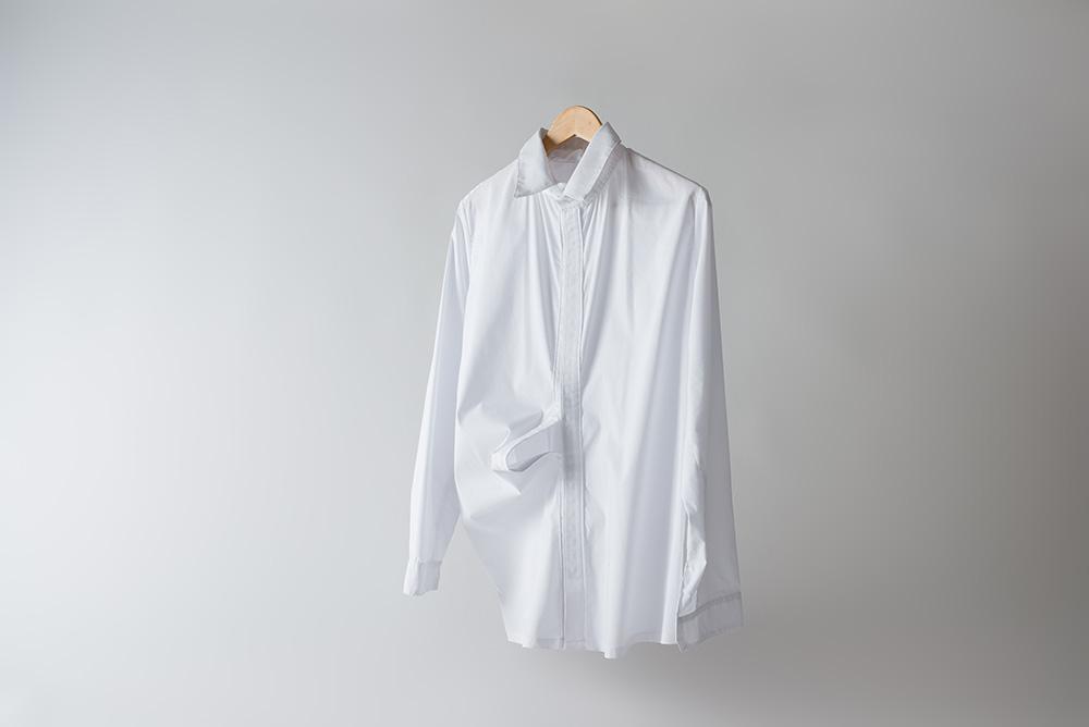חולצה לבנה, דניאל אוחנה