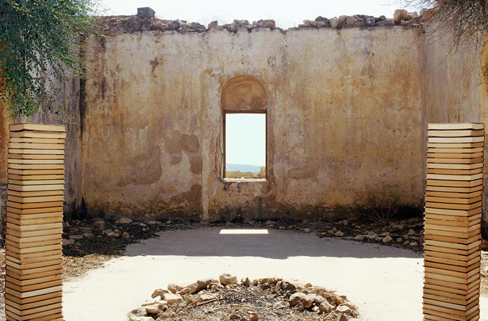 ללא גג, 2007
